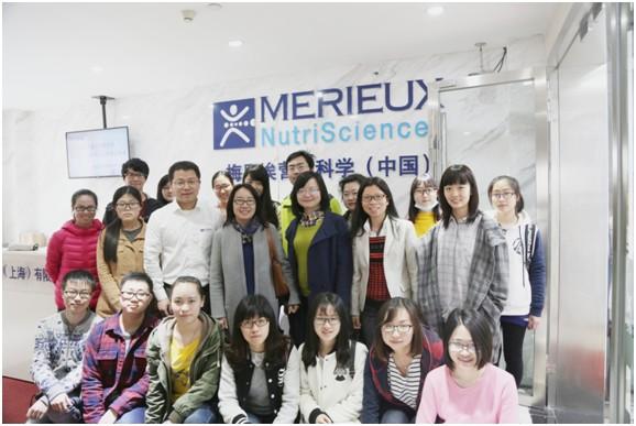 上海交通大学学生